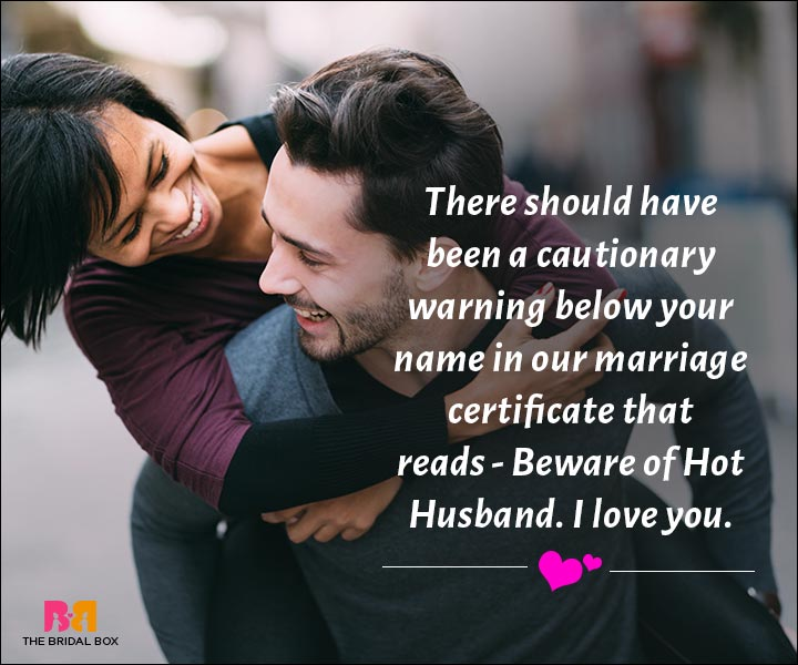 Love Messages For Husband: 131 Most Romantic Ways To
