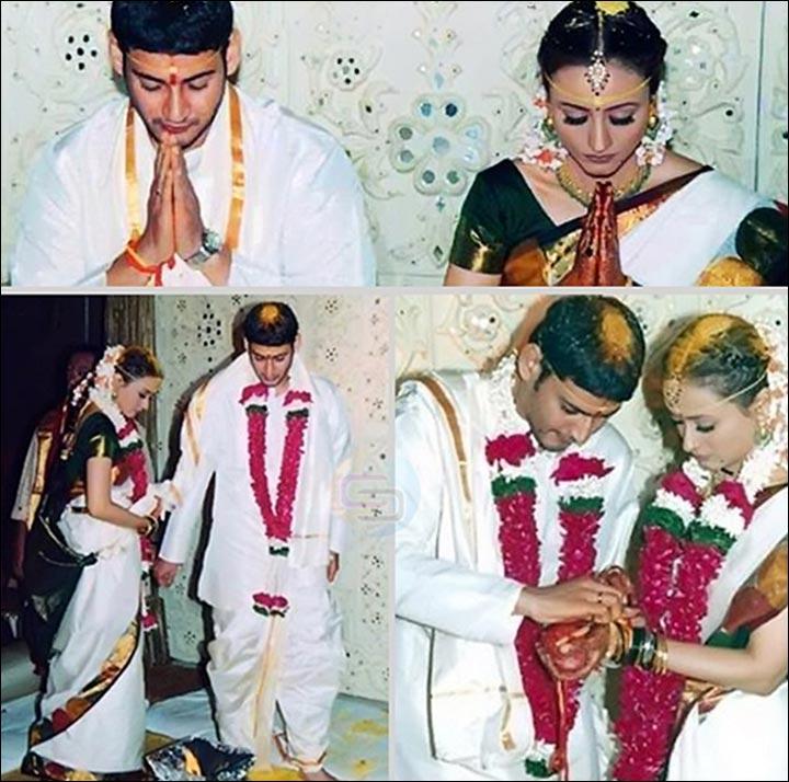 Mahesh Babu Marriage With Namrata Shirodkar: A True Love Story