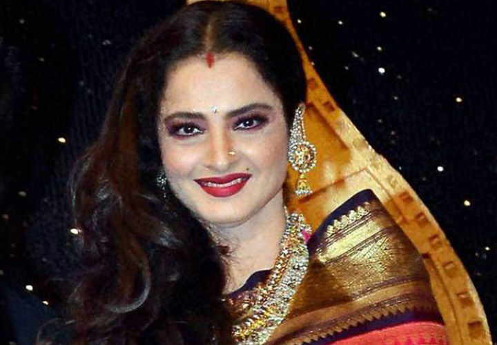 Rekha Marriage The Complex Love Story Of The Resilient Beauty