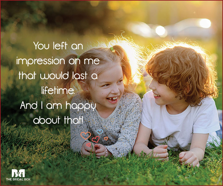 childhood love quotes 14 quotes that will bring back memories