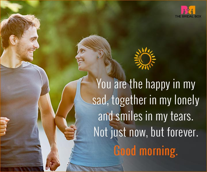 Good Morning Love Quotes For Husband: 15 Sweet Quotes For Him