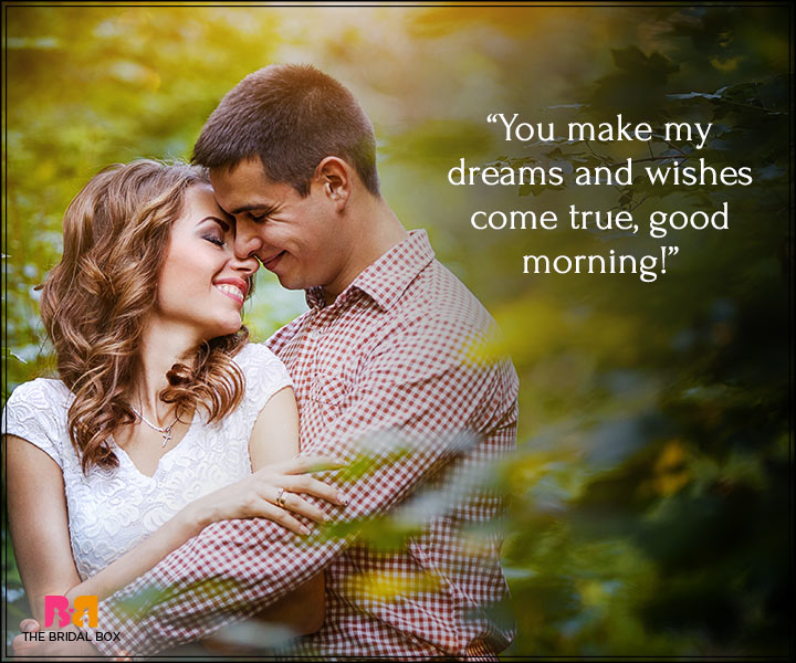Good Morning My Love Images Messages: Good Morning Love Messages For Boyfriend: 15 Awesome Msgs