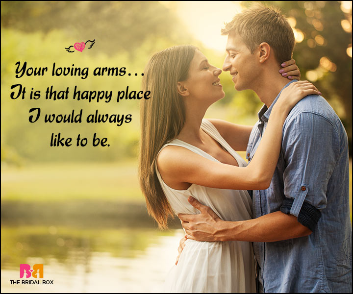 Happy Love Quotes – 50 Best Ones That\'ll Make You Smile