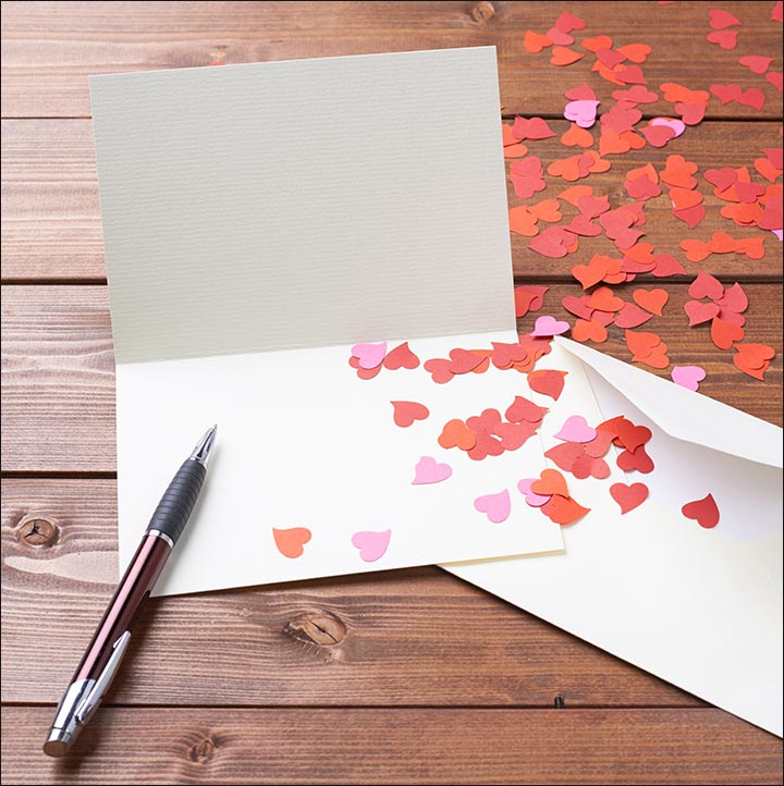 how to make a love letter for your boyfriend