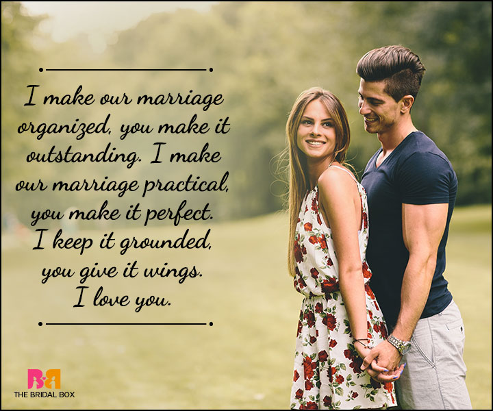 Husband And Wife Love Quotes – 35 Ways To Put Words To Good Use