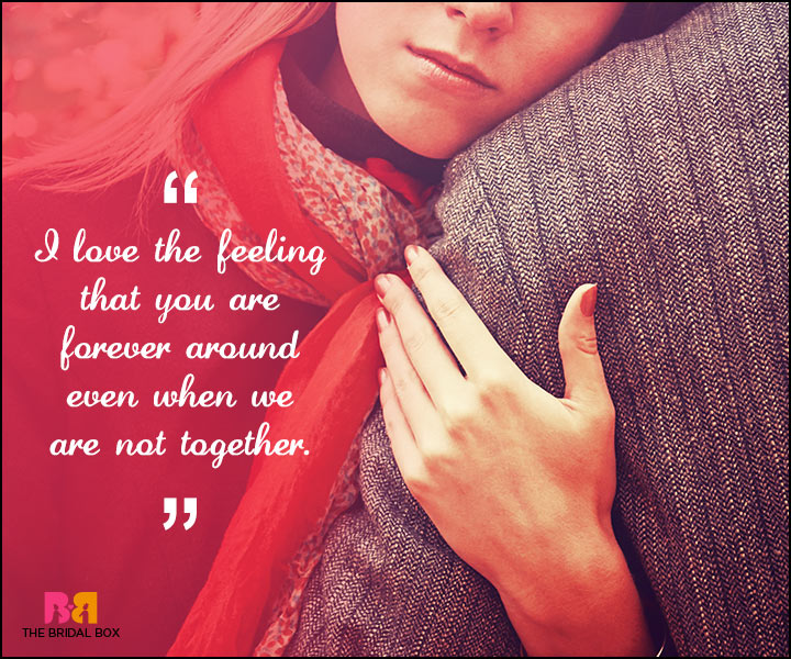 Love Forever Quotes – 50 Quotes For Then, Now And Always