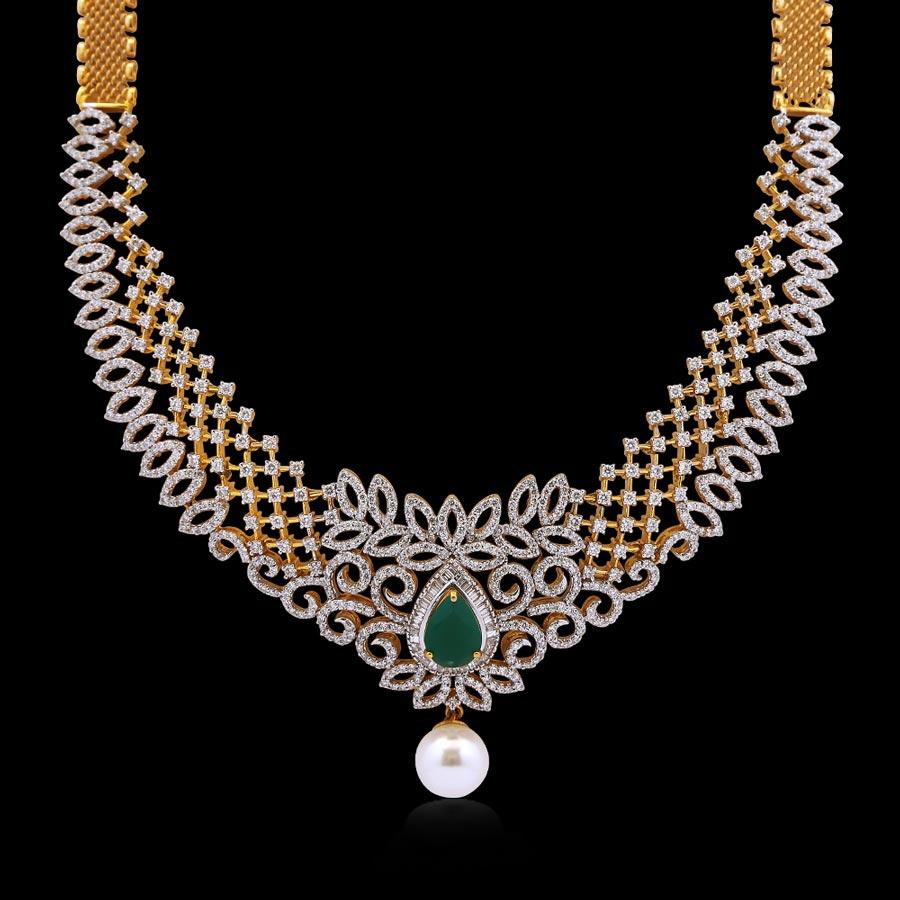 Best Wedding Bridal Jewellery Chennai