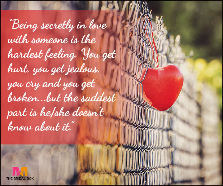 Secret Love Quotes: 34 Whispers For Times When Words Fail You