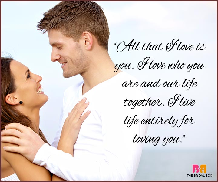 cute Love Wallpaper For Husband : 15 cute and Romantic ?I Love You? Messages For Your Adorable Husband