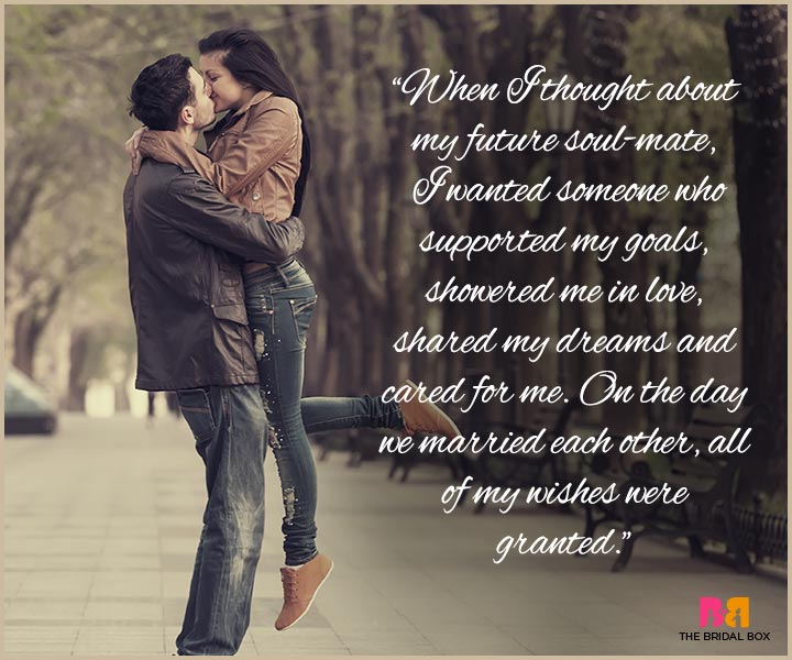 I Love You Messages For Husband: 15 Cute Messages For Your