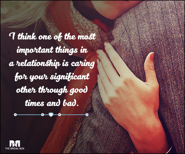 Love And Care Quotes 45 Quotes That Will Give You The Feels