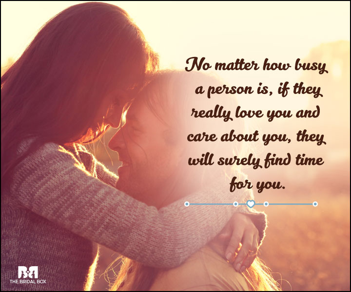 Love And Care Quotes: 45 Quotes That Will Give You The Feels