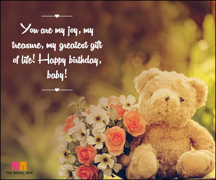 Birthday Love Quotes: 48 Quotes Straight From The Heart!