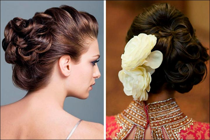 Bridal Hairstyles For Medium Hair 32 Looks Trending This Season