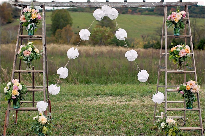 Diy Wedding Arch.Wedding Arch Decorations 25 Stunning Ideas You Ll Fall In Love