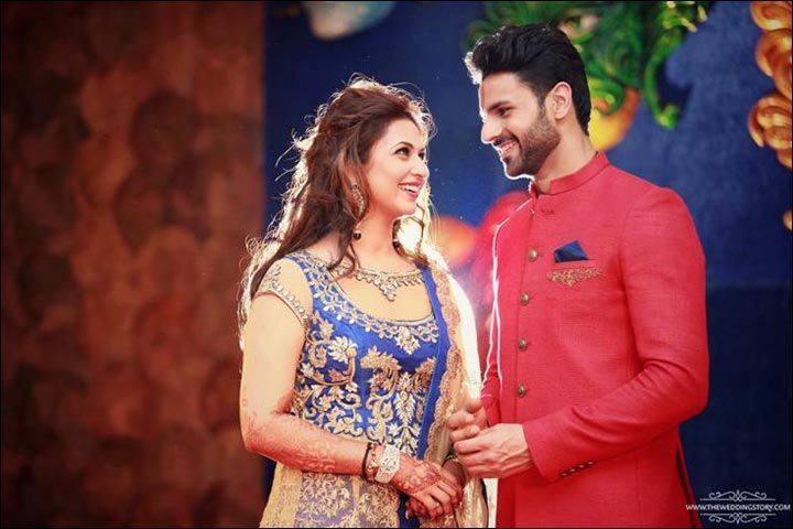 Divyanka Tripathi Marriage Finding True Love The Second Time