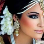 Engagement-Makeup-Using-Highlights