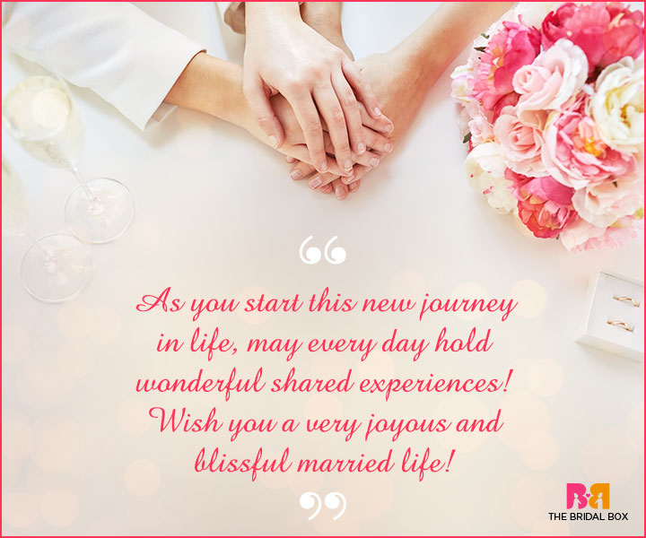 Marriage Wishes Top148 Beautiful Messages To Share Your Joy