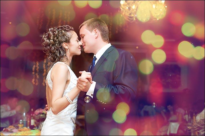Last Dance Wedding Songs