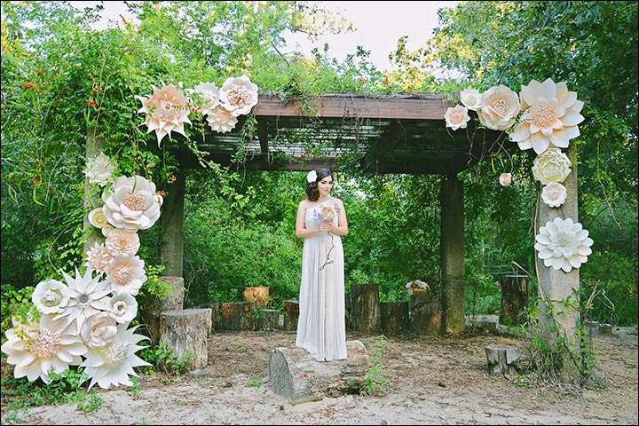 Wedding Arch Decorations 25 Stunning Ideas You Ll Fall In Love