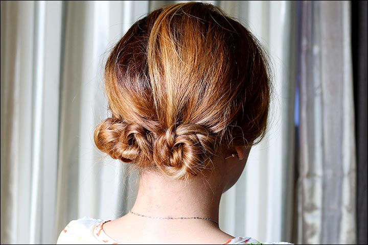 Bridal Hairstyle With Rose : Bridal hairstyles for medium hair: 32 looks trending this season