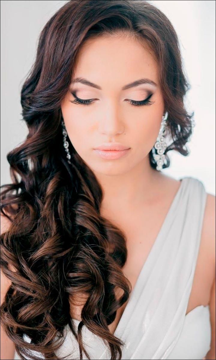 Bridal Hairstyles For Medium Hair 32 Looks Trending This Season