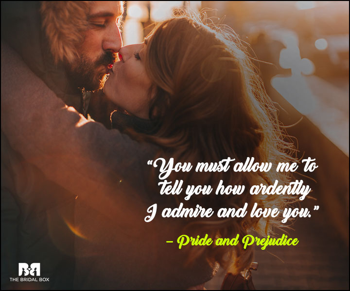 16 Valentine S Day Quotes To Share The Love: 24 Lovey-Dovey Valentine's Day Quotes For Her
