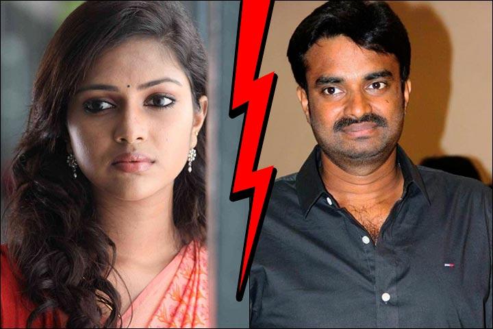 Amala Paul Marriage - Amala And Vijay Divorce Rumours