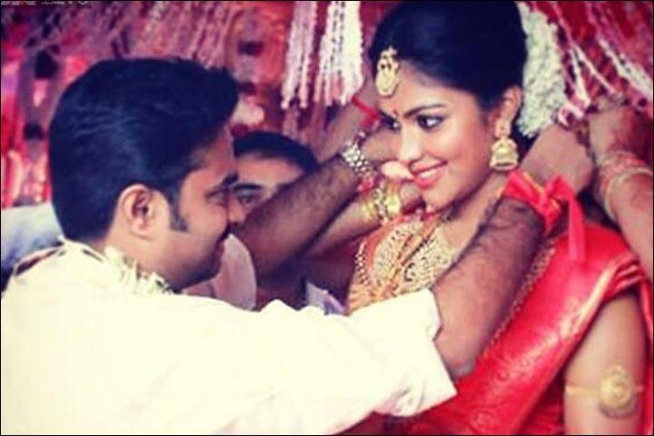 Amala Paul Marriage - Amala Weds Vijay