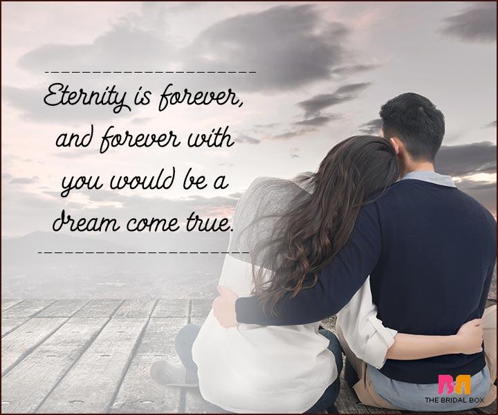 34 Reasons To Believe In Eternity
