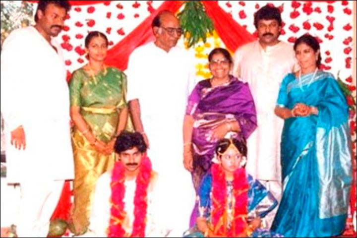Pawan Kalyan Marriage: The Power Star's Real Love Story