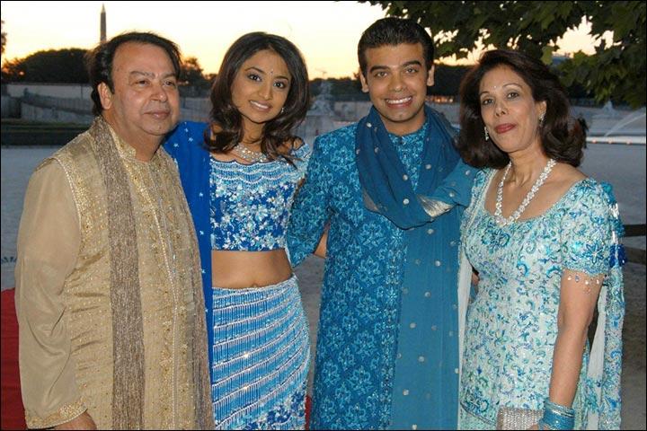 Vanisha Mittal Wedding Biggest Fattest And The Grandest