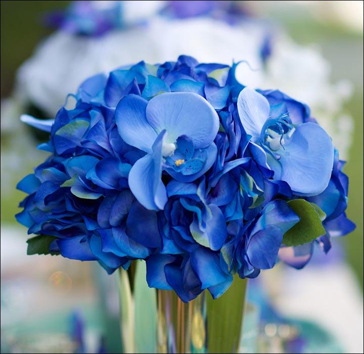 Fall Wedding Bouquets : 15 Brilliantly Ideas You'll Love