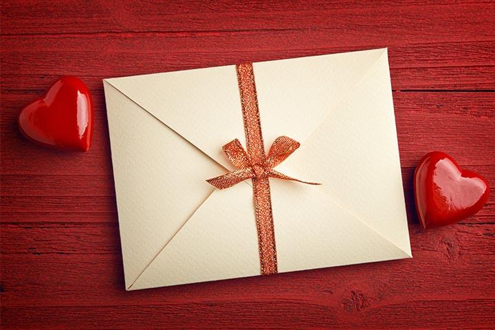 Love letter for girlfriend long distance
