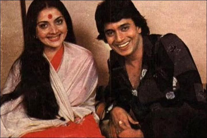 Mithun Chakraborty Marriage: A Disco Dancer's Riveting Love Life