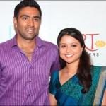ravi-chandra-marriage-life