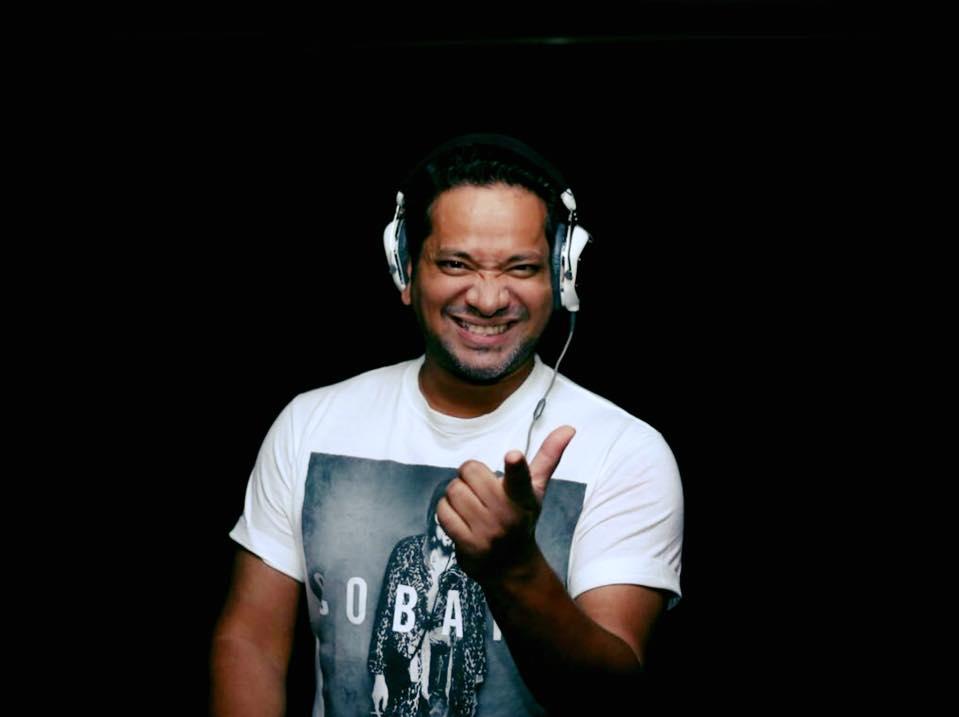 DJ Lloyd 5