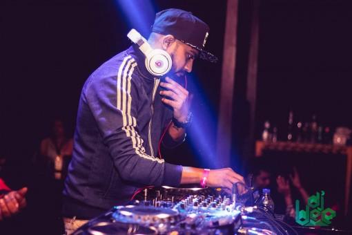 DJ Vee 6