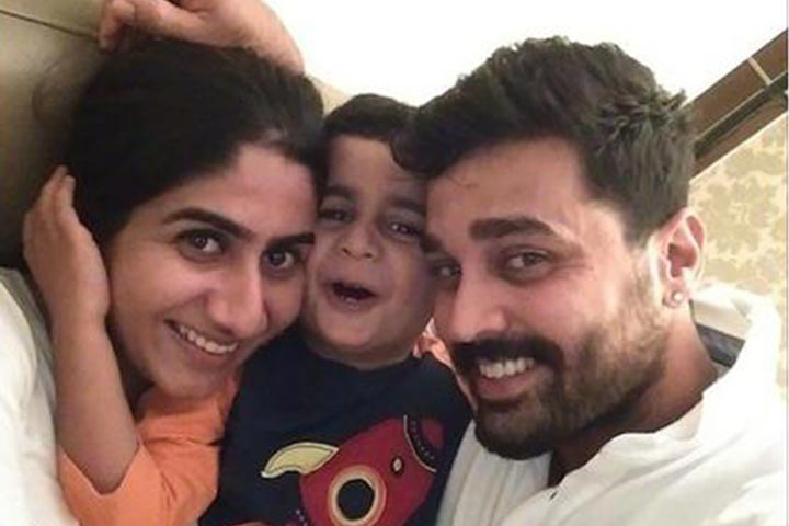 Murali Vijay S Wedding Cricket Love And The Allegation