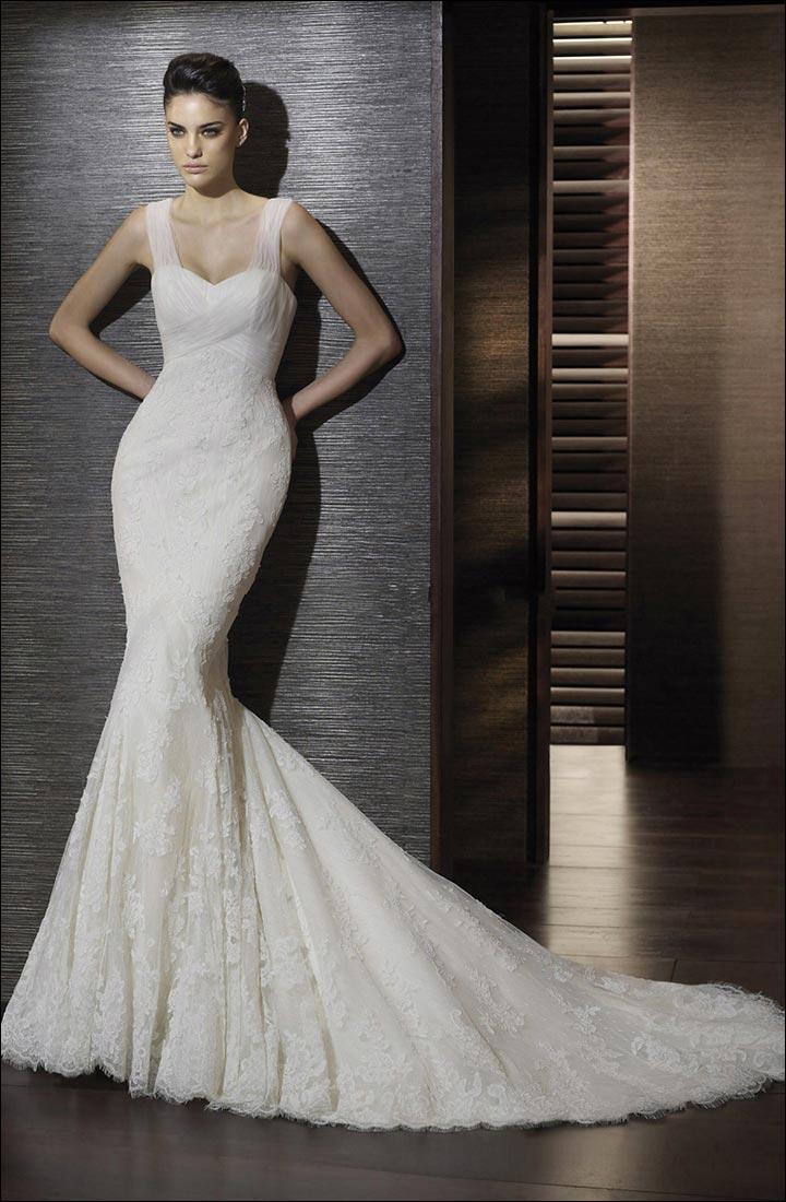 Perfect wedding dress my body type quiz cheap wedding for My perfect wedding dress