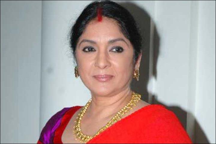 Neena Gupta Neena Guptas Marriage Masabas Single Mother Finds Love