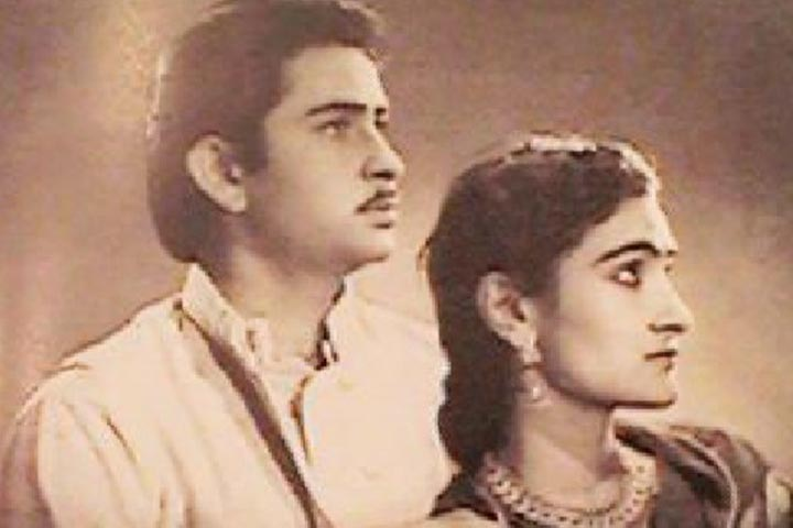 Raj Kapoor Marriage The Showman His Loyal Wife And Unrequited Love