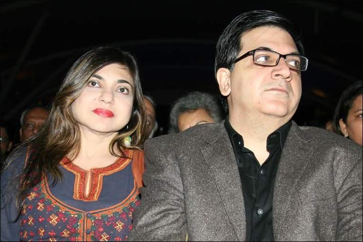 Alka Yagnik Marriage Two Decades Of Long Distance
