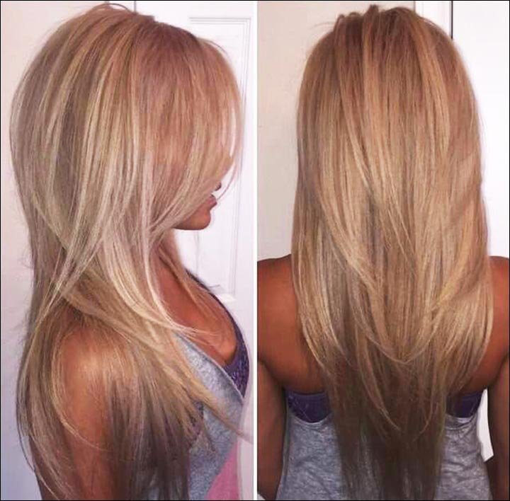Prime Boho Chic Long Hairstyles And Haircuts Natural Hairstyles Runnerswayorg