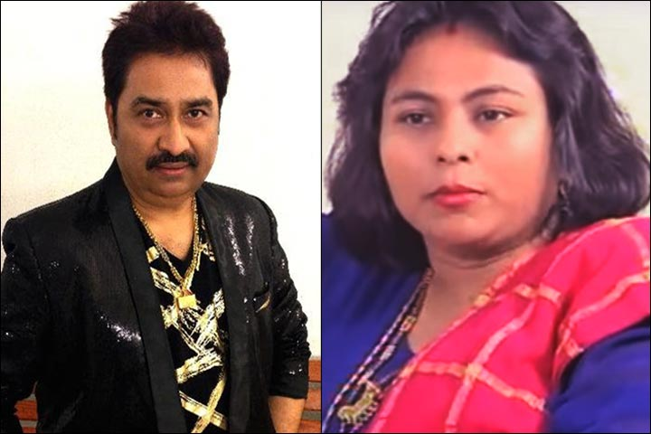 Kumar Sanu Marriage: One Voice To Woo Three Women