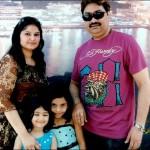 Kumar-Sanu-family