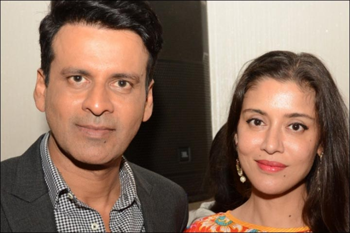 Manoj Bajpayee Marriage A Exemplary Actor With A