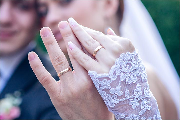 Weddings Rings And Their History Why Do We Wear Our Wedding