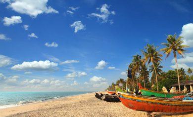 Exotic Honeymoon Destinations That Aren't Bali